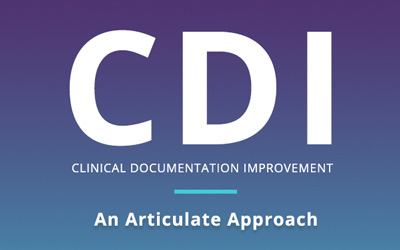 What is CDI? An Articulate Approach